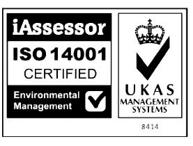 ef2f5263e709 ERM Engineering+Construction wins ISO 9001   ISO 14001 Certification ...